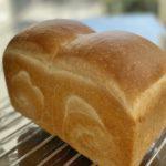 オンライン パンレッスン スタート!天然酵母で食パンを